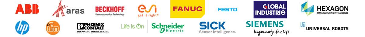Partenaires Manufacturing
