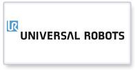 Partenaire Universal Robots